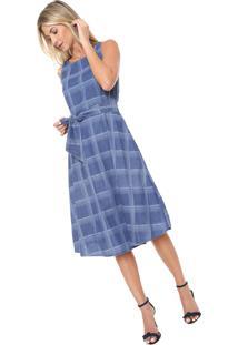 055d56210 Vestido Jeans Morena Rosa feminino | Shoelover