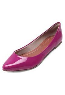 Sapatilha Aquarela Aq19-18013 Pink