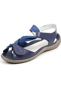 Sandália Opananken Azul 84508