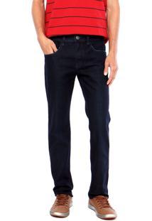 Calça Jeans Vr Fitted Azul