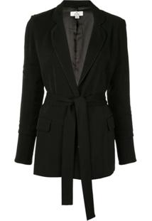 We Are Kindred Blazer Betsy - Preto