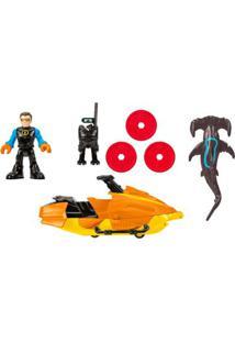 Imaginext Oceano - Jet Ski - Mattel