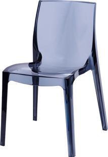 Cadeira Femme Fetale – Or Design - Fume
