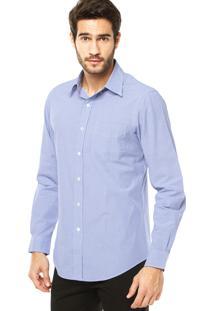 Camisa Polo Ralph Lauren Bolso Azul