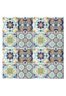 Adesivos De Azulejos - 16 Peças - Mod. 87 Grande