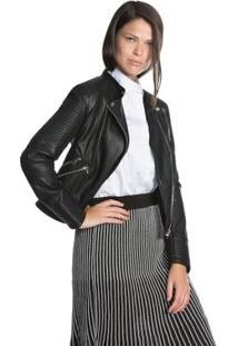 Jaqueta Amaro Leather Special - Feminino