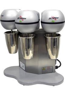 Batedor De Milk Shake Skymsen Bms-3-N 220 Volts