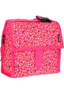 Bolsa Térmica Kids Packit Lanche Poppies 20X20Cm - 30018
