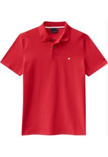 Camisa Vermelho Enfim