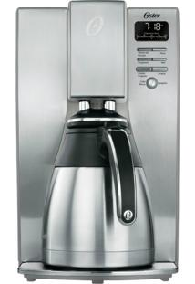 Cafeteira Elétrica Programável Oster 127V Gourmet Collection Display De Lcd