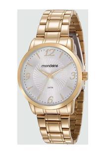 Relógio Feminino Mondaine 83368Lpmvde1