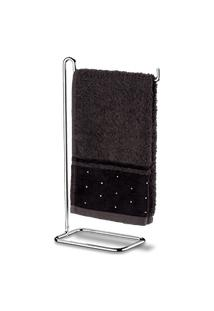 Porta Toalhas Para Bancada - Acessórios De Banheiro - Bel Giorno 19,5 X 32 Cm - Brinox