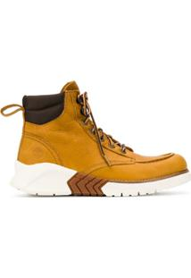 Timberland Ankle Boot Mtcr - Neutro