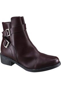 Bota Akazzo Ankle Boot