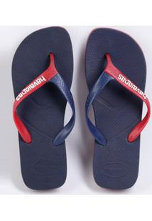 Chinelo Masculino Havaianas Casual 4629