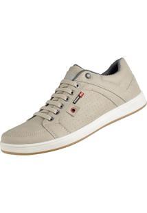 Sapatênis Cr Shoes Tênis Easy Marfim