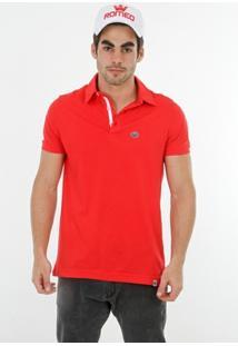 Camisa Polo Romeo - Masculino