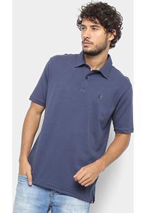 Camisa Polo Hang Loose Basic Masculina - Masculino