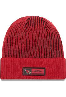 ... Gorro Touca Arizona Cardinals Sideline Official - New Era - Unissex 2a814eca0e1