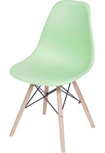 Cadeira Eames Dkr Base Madeira Ordesign