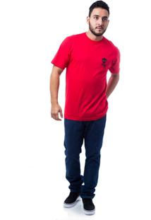 Camiseta Zero Mask Masculina - Masculino