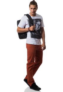 Camiseta Zero Thomas Masculina - Masculino