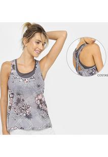 ef00f737074e5 Regata Colcci Fitness feminina