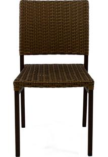 Cadeira West Corda Nautica