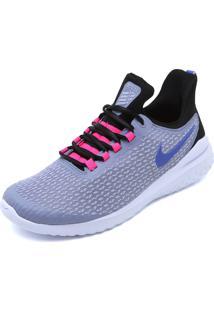 Tênis Nike W Nike Renew Rival Lilás