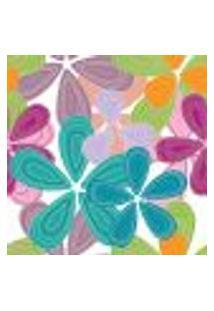Papel De Parede Adesivo - Flores - 051Ppt