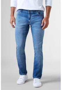Calça Jeans Estique-Se 5531 Betim Reserva - Masculino