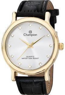 Relógio Champion Feminino Ch22733B