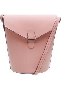 Giovana Bucket Poppy Rose | Schutz