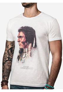 Camiseta Índio 0017