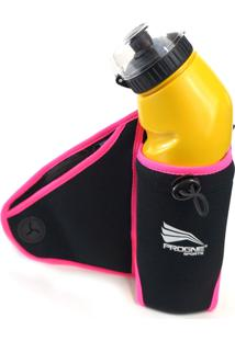 Pochete De Hidratação Progne Rosa