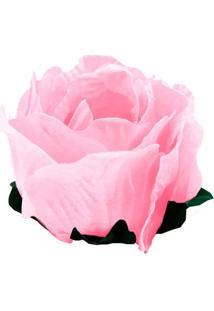 Forma Clariju Maly Rosa Bebê Candy Color Com 24 Unidades