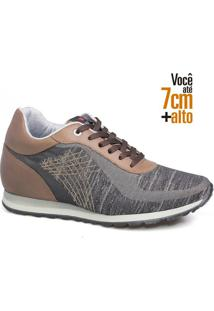 Sapatenis Sneakers Alth 8603-01