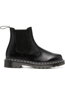 Dr. Martens Ankle Boot Chelsea - Preto
