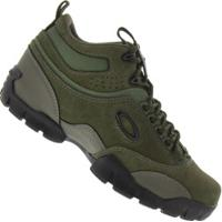 Tênis Oakley Modoc - Masculino - Verde Escuro d9bf15f993836