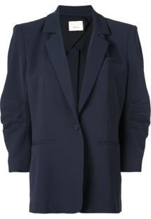 Cinq A Sept Blazer 'Khloe' - Azul