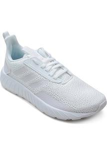 c9c4301f75469 Netshoes. Calçado Tênis Feminino Bano Adidas Conforto Urbano - Response W  Drive