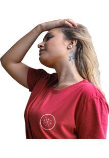 Camiseta Calumma Co. Yolo Guava