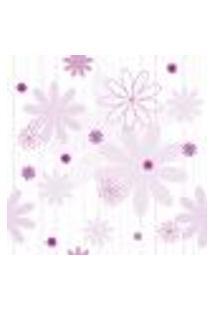 Papel De Parede Adesivo - Flores - 096Ppi