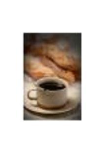 Painel Adesivo De Parede - Café - 184Pn-P