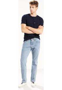 Calça Jeans 501 Original Levis - Masculino