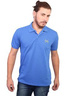 Camisa Polo England Polo Club - Masculino