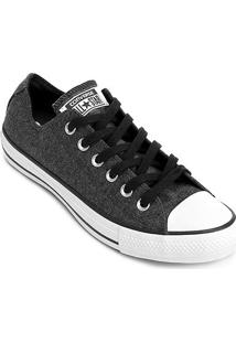Tênis Converse Chuck Taylor All Star Ox Ml - Feminino