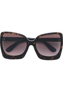 R  2418,00. Farfetch Tom Ford Eyewear Óculos De Sol   ... d305c55529
