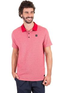 ... Camisa Polo Elevated Basic 2.0 Oakley ba826b617f655