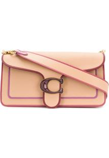 Coach Tabby Shoulder Bag 26 - Rosa